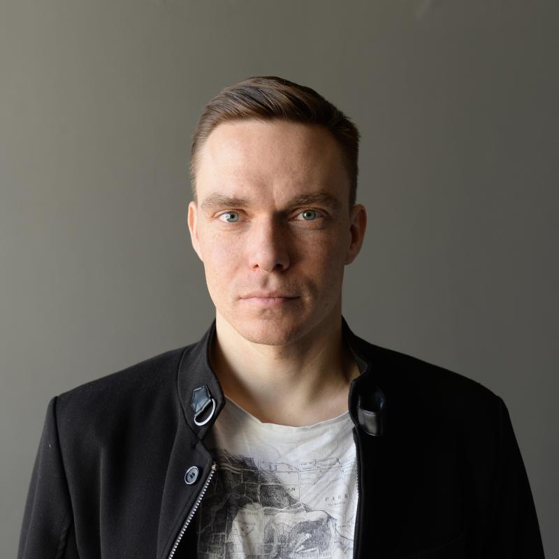 Michał Wąsowicz Project Manager1