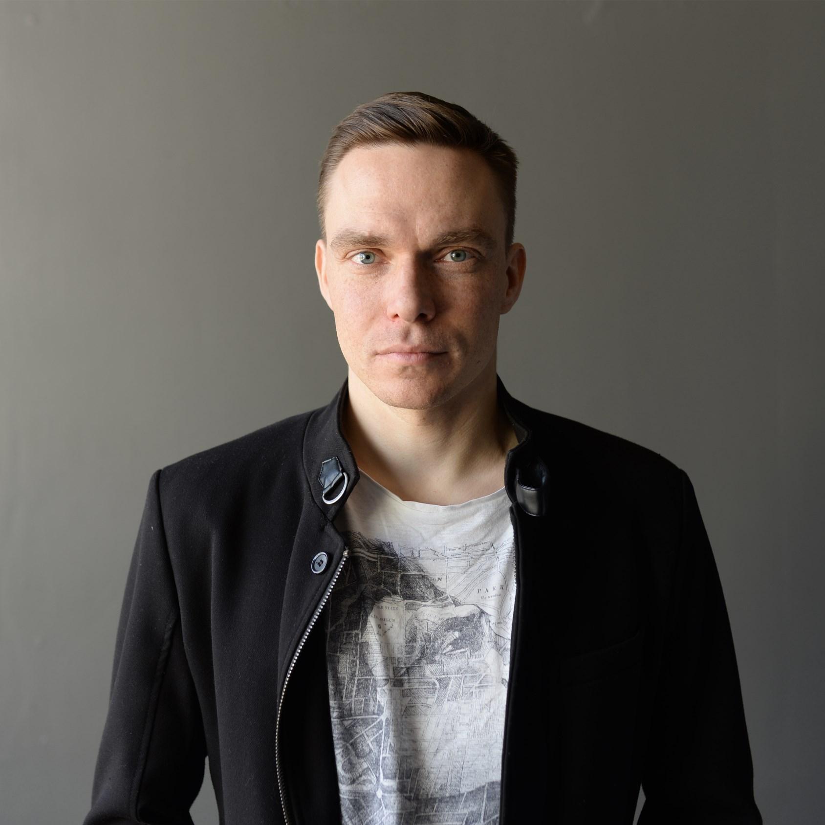 Michał Wąsowicz-Project Manager