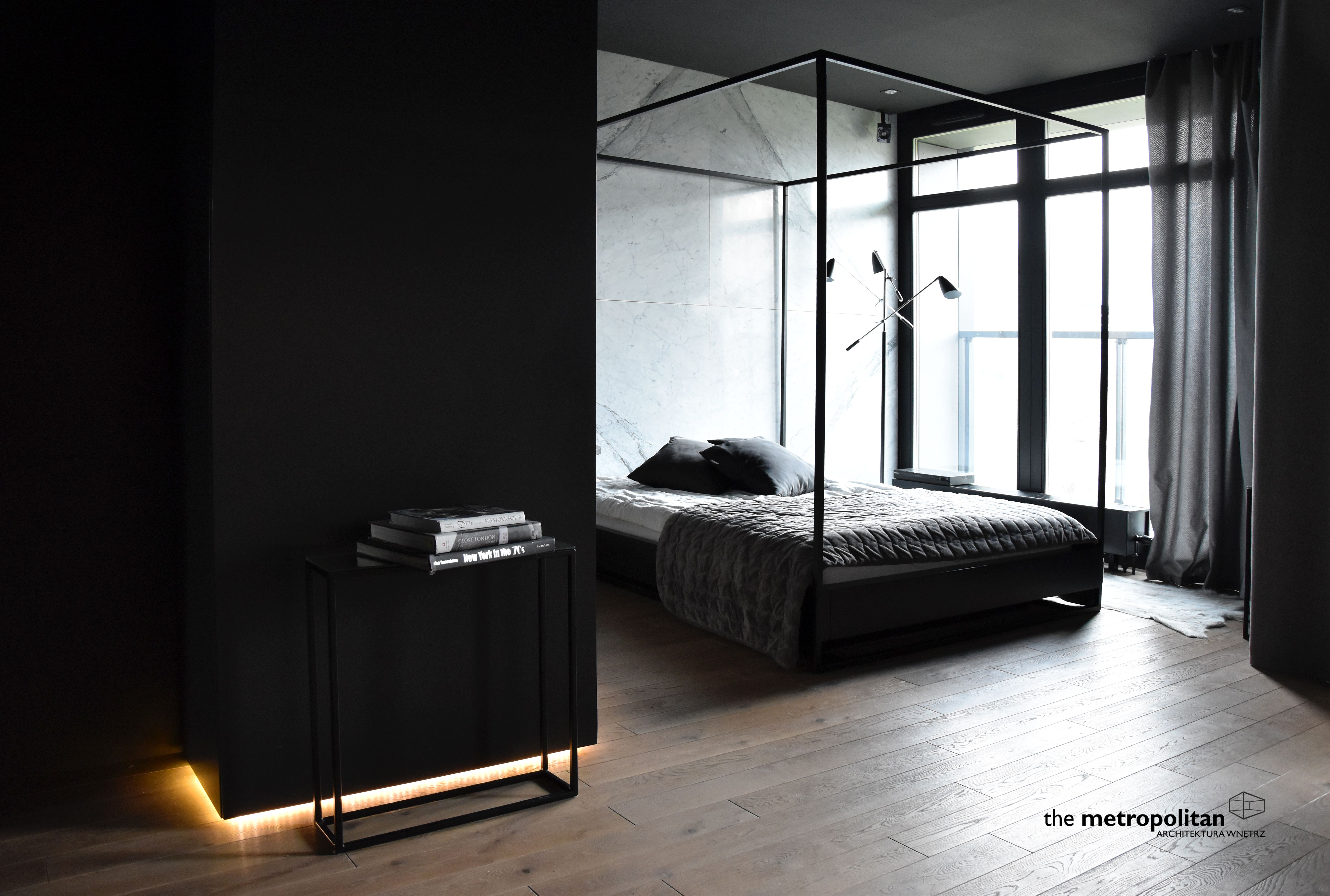 Architect Apartment with City View
